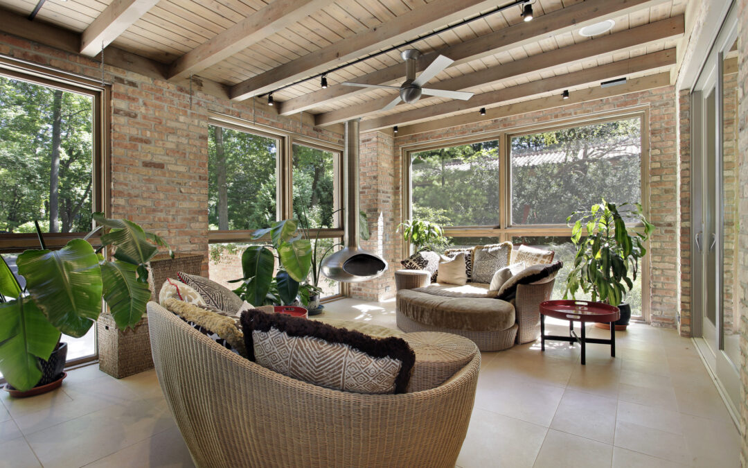 Extend Your Outdoor Living With Easy Porch Conversions