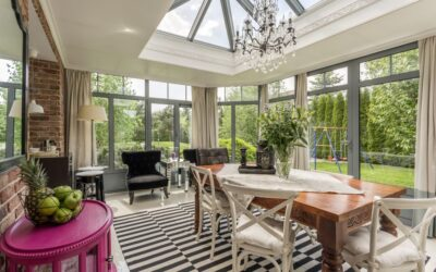Expansion of Living Areas: How To Transform Your Outdoor Space